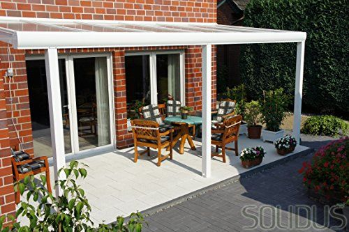 solidpremium 400 300 cm bxt alu terrassen berdachung anthrazit 16mm 3 fach stegplatten. Black Bedroom Furniture Sets. Home Design Ideas