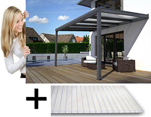 solidpremium 500 350 cm bxt alu terrassen berdachung anthrazit 16mm 3 fach stegplatten. Black Bedroom Furniture Sets. Home Design Ideas